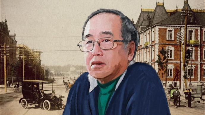 武田晴人谈日本的财阀史研究