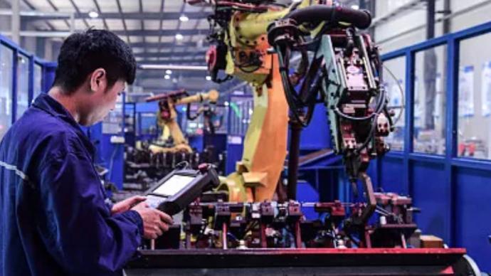 中國經濟新動能|持續擴大就業是橄欖型社會構建的必要前提