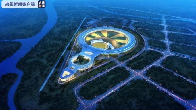 中国首台高能同步辐射光源进入设备安装阶段