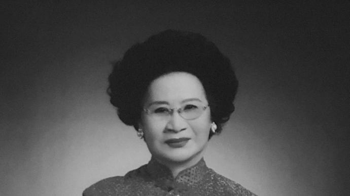 京劇表演藝術家劉秀榮逝世,享年86歲
