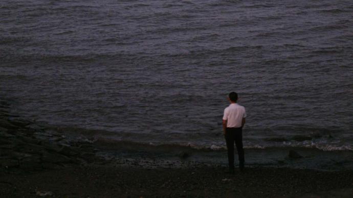 记忆之流|长江入海之处