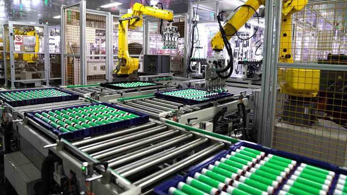 汽車產研|未來五年固態電池將快速發展,中國方案至關重要