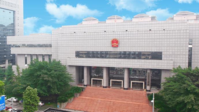 四川法院去年一审受理毒品刑事案件5321件