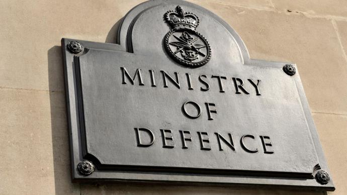 早安·世界 英国防部机密文件遗失,挑衅俄罗斯的秘密计划曝光