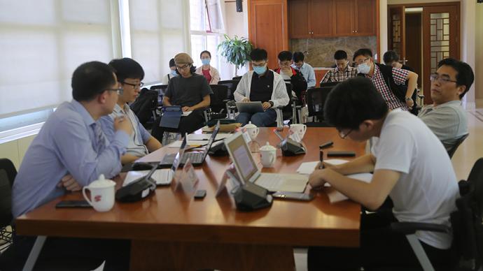 北大文研論壇:政治文化視野下的中共革命研究