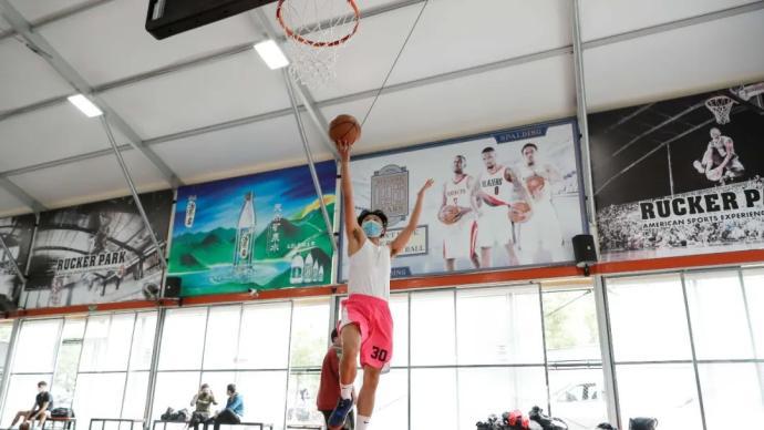 场地多了,爱运动的人多了,上海发布2020年全民健身报告