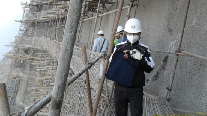 中国太保服务国家战略,助力保障白鹤滩水电项目纪实