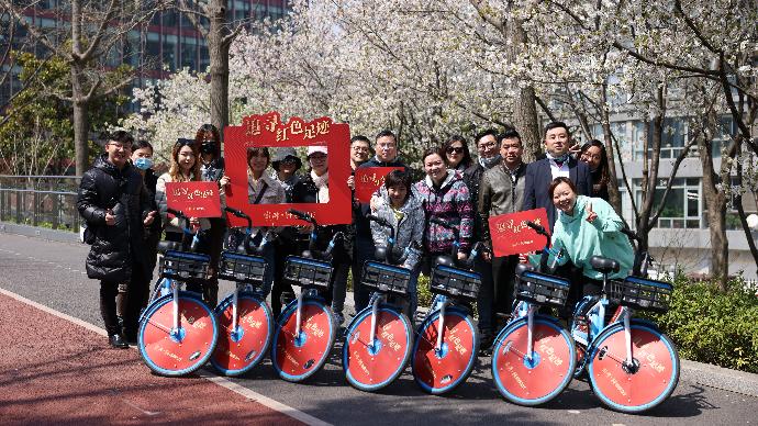 初心之路|红色骑行游中国