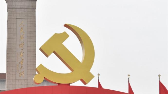 习近平:爱国统一战线是实现中华民族伟大复兴的重要法宝