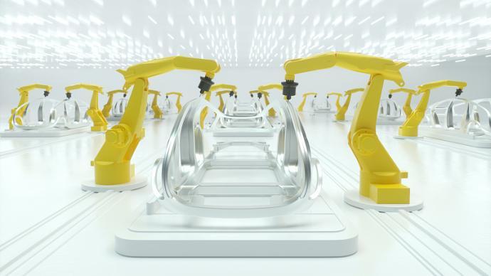 """技术进步的认知牢笼:""""机器换人""""与社会奇点"""