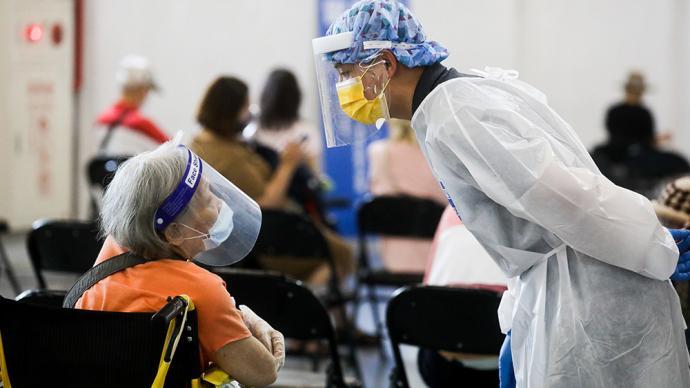 台湾新增47例本土新冠病例,新增13例死亡病例???