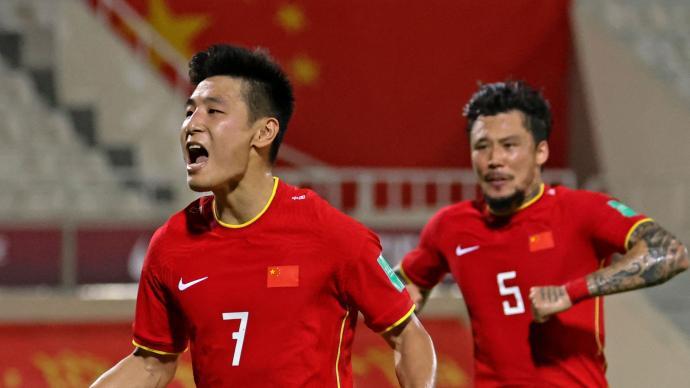 國足12強賽分組揭曉:對陣日本越南阿曼沙特澳大利亞