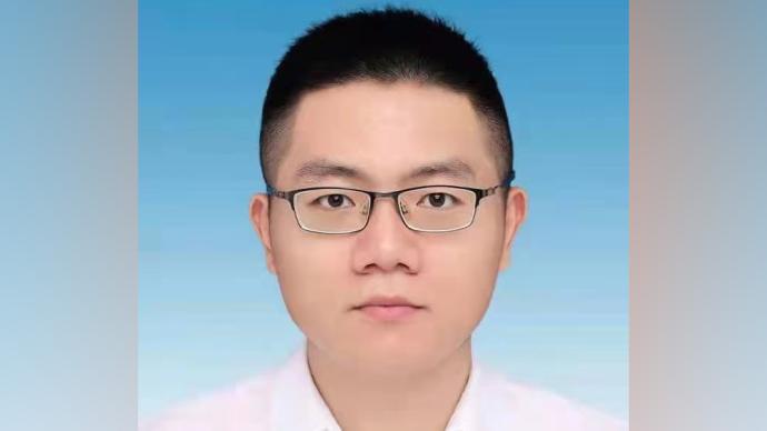 90后博士莫彩华跨市任福建省清流县代县长