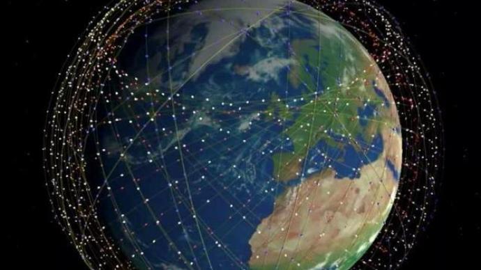 全球数治|星链互联网发展或进入新阶段