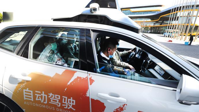 观察|自研还是合作,车企自动驾驶研发面临选择题