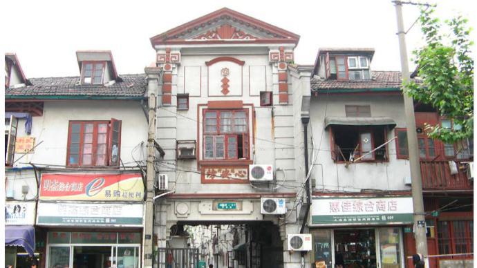 建筑遗产在社区|近30余年上海城市更新模式的探索