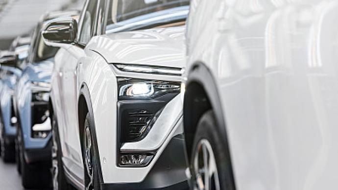 造车新势力三强6月销量再创新高,新款车型带动作用明显