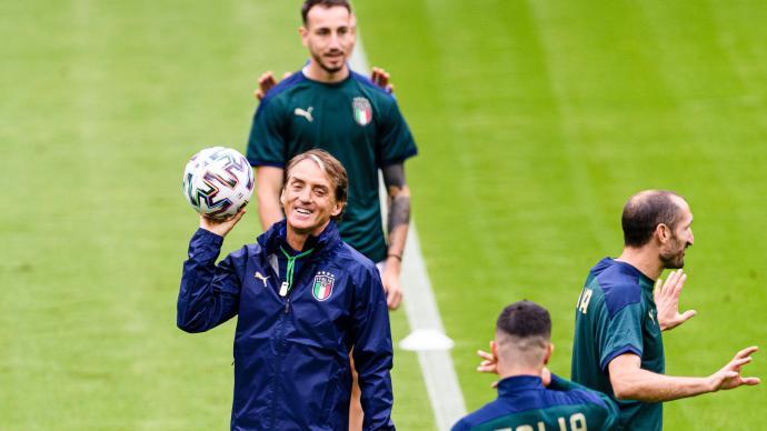 競彩歐洲杯|意大利比利時可能戰平,西班牙有望擊敗瑞士