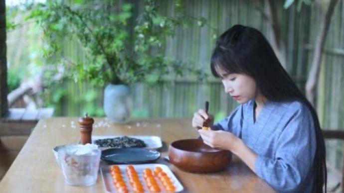 """字节跳动入股李子柒签约公司""""微念"""",持股1.48%"""