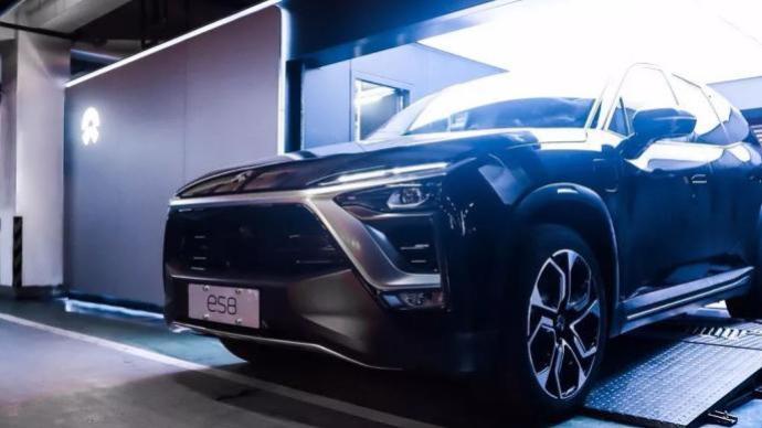 改款风波后,理想汽车六月销量仅比蔚来汽车少卖370辆