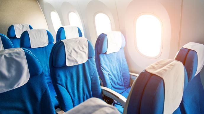 民航局对6家航空公司实施熔断、控制客座率运行措施