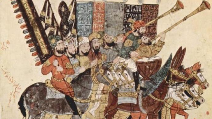 工作坊︱15-18世紀歐亞政權的自我調適