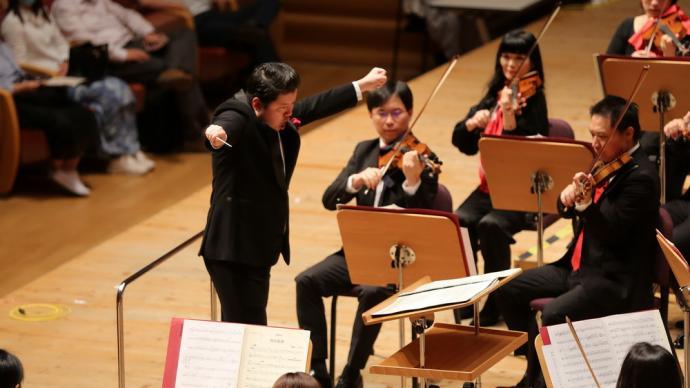 歡迎大家來演!上海交響樂團開放四部新作演出版權