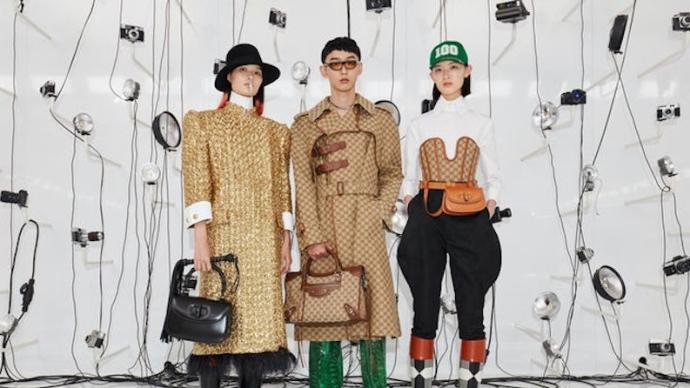 疫情后米蘭時裝周六月首回線下,數字時裝秀還無法取代傳統時裝周