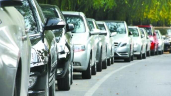 湖南省委督查室:将采取改进措施解决老旧高速服务区停车难问题