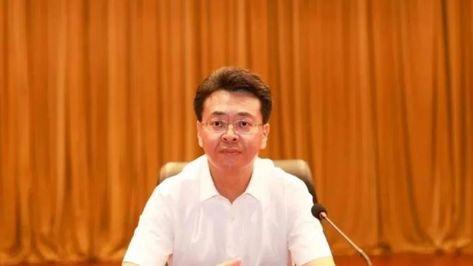 44岁李世峰履新大庆市委书记,去年由江苏跨省调入黑龙江