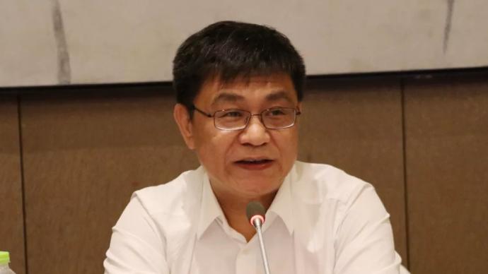 传媒湃︱科技日报社迎来新任总编辑