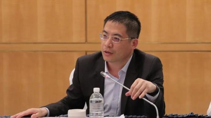 建黨百年與對外工作 中國共產黨的世界觀與人類命運共同體