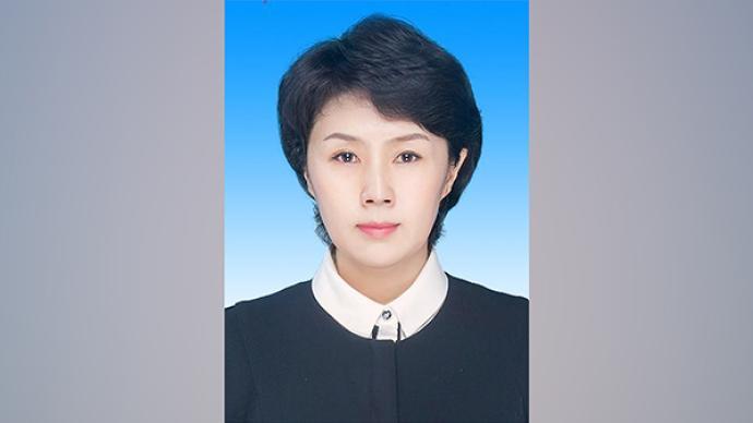 辽源原市长孙弘已任长春市委常委、统战部部长