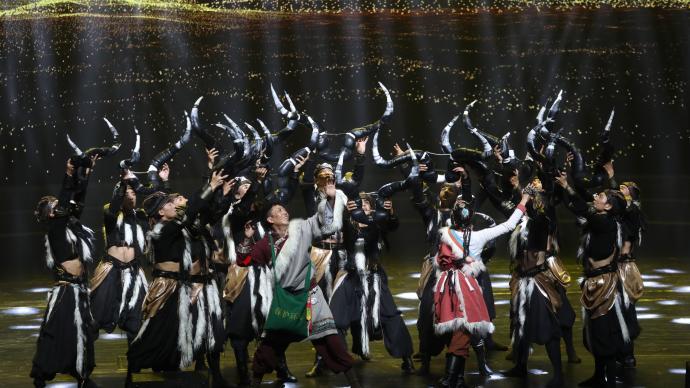 從黃河到長江,上海和青海果洛州串起音樂紐帶