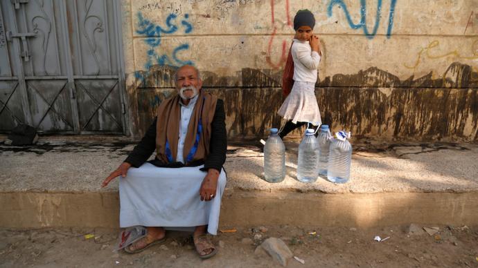 澎湃思想周报丨也门水资源面临枯竭;以色列左右联盟遇到考验