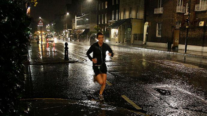 涨知识|又到湿热黄梅天,如何跑步才能健康安全又燃脂?