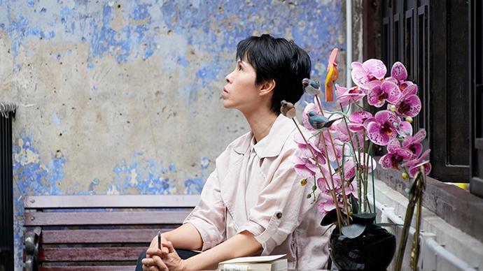 专访|黎紫书:《流俗地》写的是整个马来西亚华人社会