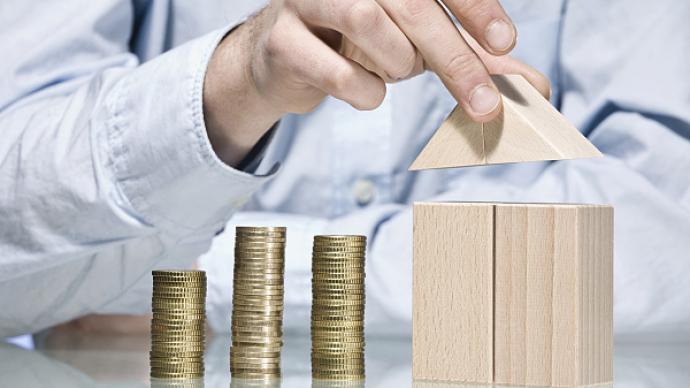 上半年100家房企融资6090亿,为2018年来最低水平