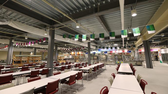 东京奥运村2名工作人员确诊新冠,曾与密接者同桌用餐