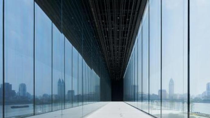 浦东美术馆今开馆:诗歌级位置,如何堪比世界一流美术馆