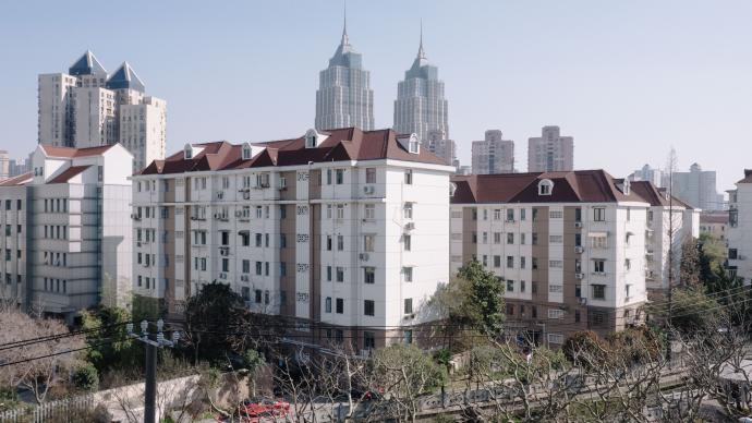 五星照耀|曹楊新村保護與更新面臨哪三大問題?