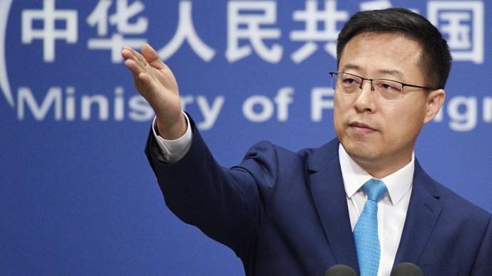 澳媒断章取义中国官方文件炒作新冠阴谋论,外交部:非常可笑