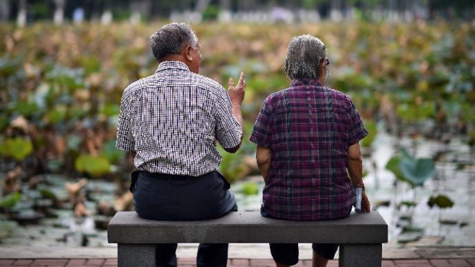 專訪安德魯·斯科特求解老齡化:健康地衰老紅利達數萬億美元