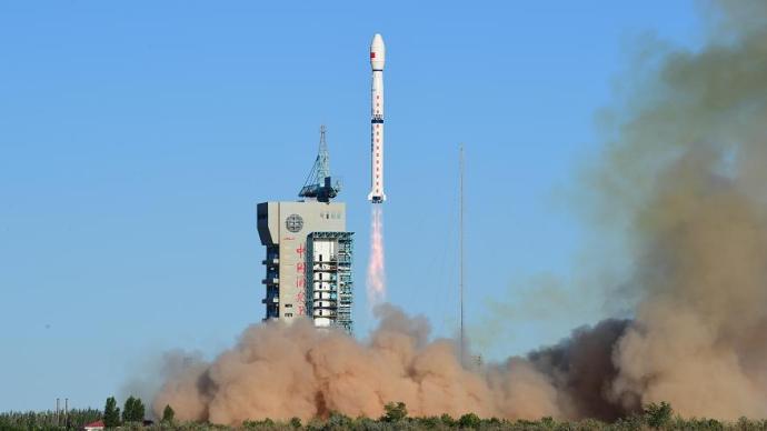 我国成功发射风云三号E星:服务突发天气事件决策评估