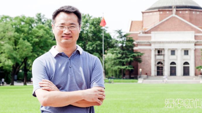 75后熊義志履新青海海西州委副書記,曾任清華校長辦主任