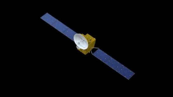 天鏈一號05星發射成功,中國第一代中繼衛星圓滿收官