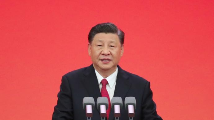 习近平将出席中国共产党与世界政党领导人峰会
