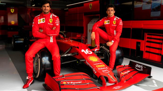 云科技能帮F1赛车跑得更快?法拉利车队找到了翻盘机会