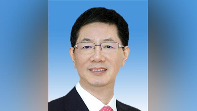 邵陽市原市長劉事青出任湖南省委統戰部副部長