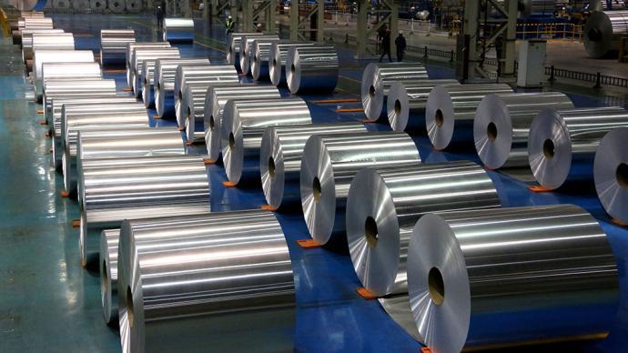 國家糧食和物資儲備局完成首批儲備銅鋁鋅投放,共計10萬噸